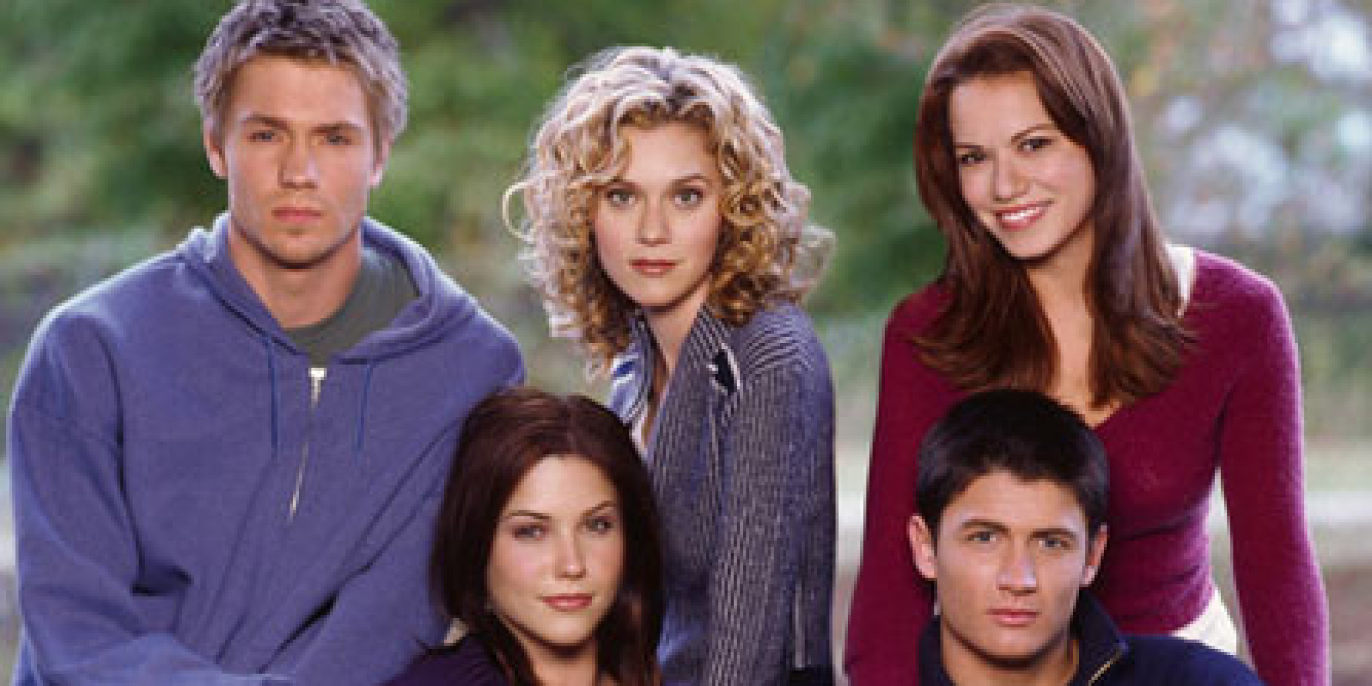 This Is What Happened To The 39 One Tree Hill 39 Cast Huffpost