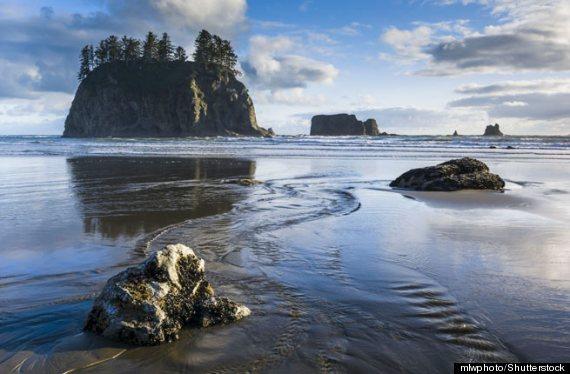 second beach washiugnton