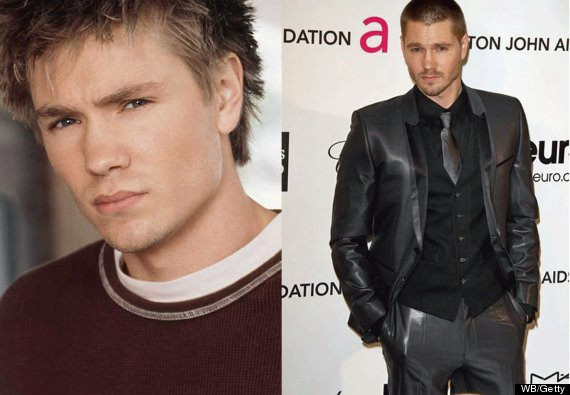 One tree hill stars dating real life