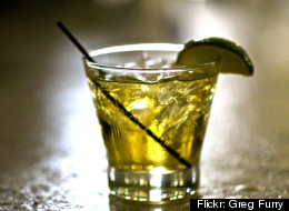 Move Over Gin, It's Rum's Turn With Tonic