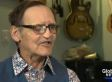 Alberta Health Care Wait Times Force Man To Live With Hole In His Face
