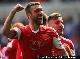Lambert's Liverpool Return Continues One Of Football's Great Cinderella Stories