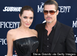Brangelina's Wedding Plans Are Not Nearly As Far Along As We Had Hoped