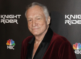 Hugh Hefner Sex