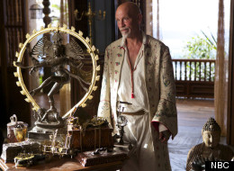 5 Things To Know To Prepare Yourself For 'Crossbones' And Some Primo Malkovich