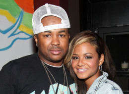 Christina Milian The Dream Separate Split