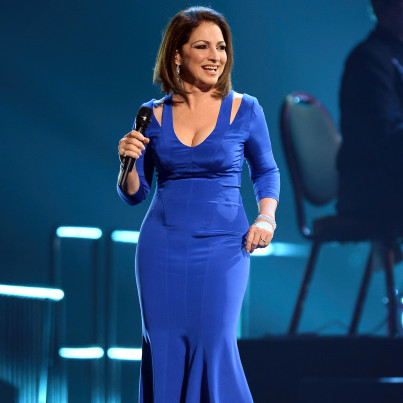 honoree gloria estefan
