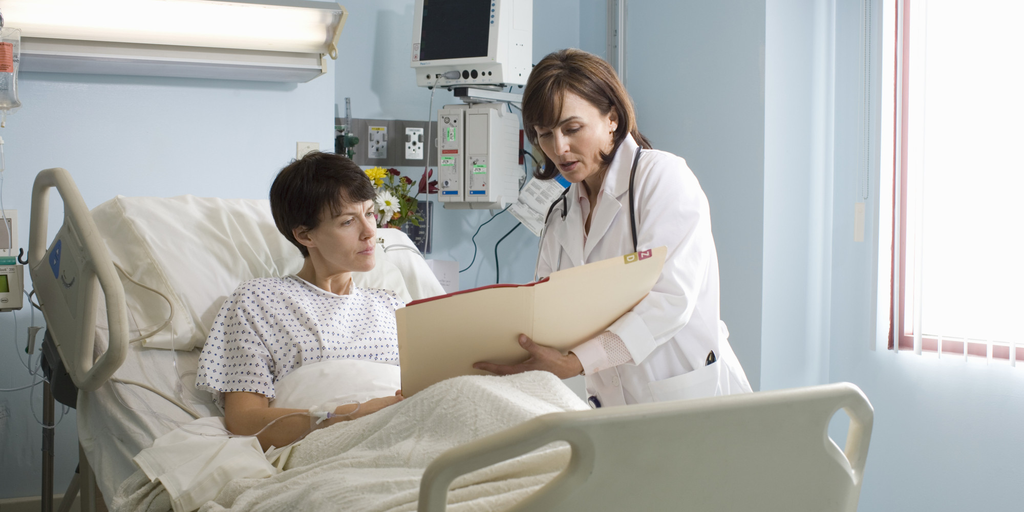 When Cancer Isn't Just a Word: Translating Medicine's ...