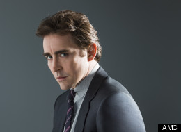 Lee Pace Smolders In 'Halt And Catch Fire'
