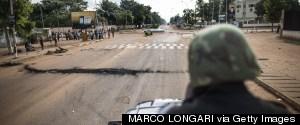AL QAEDA CENTRAL AFRICA REPUBLIC