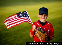 Making America's Pastime Great Again