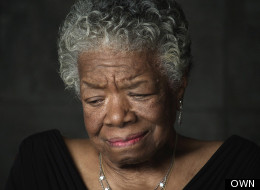 The Most Important Lesson Maya Angelou Learned From Her Grandmother