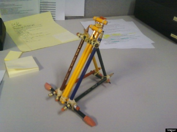 how to make a mousetrap catapult go far