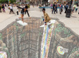 11 Mesmerizing 3D Chalk Art Masterpieces That Will <em>Melt Your Brains</em>