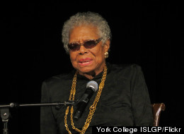 Maya Angelou and the Gift of Being Born a Black Woman