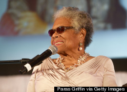 How Maya Angelou Touched My Life: My Gratitude