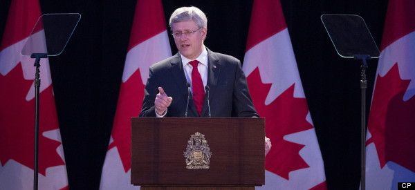Canada Needs to Reject Radical Right Thinking