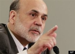 Bernanke Small Business