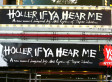 Stream Songs From The Tupac Musical, 'Holler If Ya Hear Me'