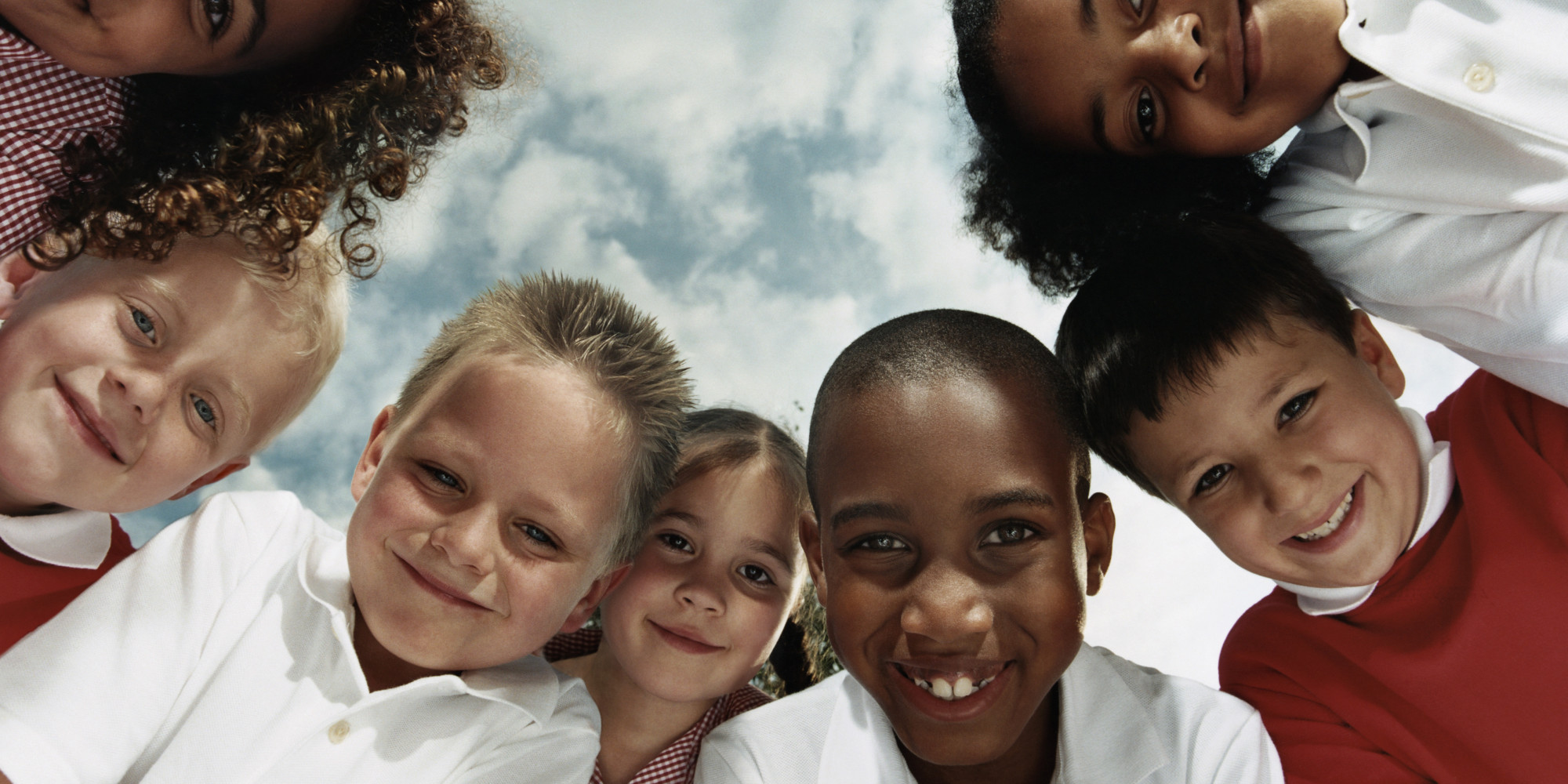 Six Tips To Open Up Your Kids To Friends From Diverse ...