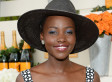 Lupita Nyong'o Is Summertime Fine At The Veuve Clicquot Polo Classic