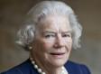 Mary Soames Dead: Winston Churchill's Daughter Dies At 91