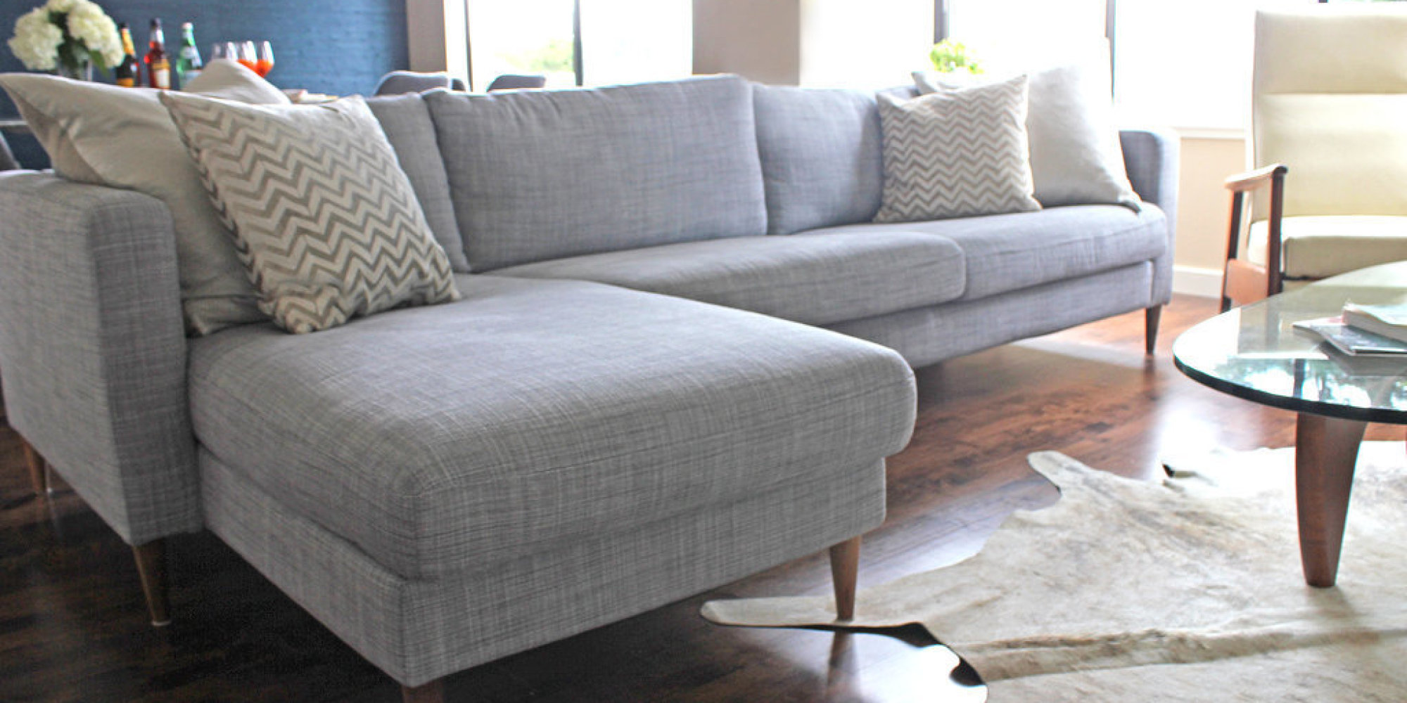 Awesome 60 Couches Ikea Decorating Inspiration Fabric Couches