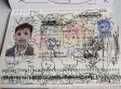 4-Year-Old Doodles In Passport, Gets Dad In Seriously Hot Water