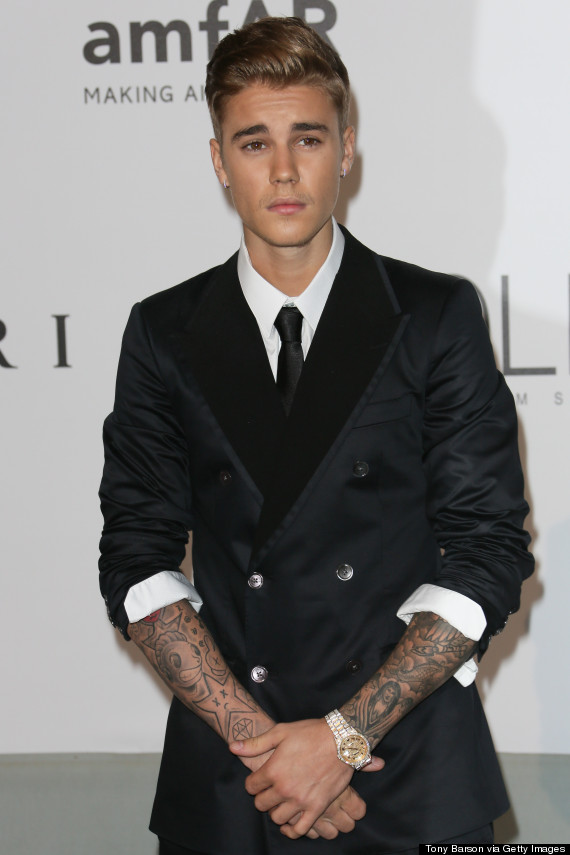the gallery for gt justin bieber in a suit 2014