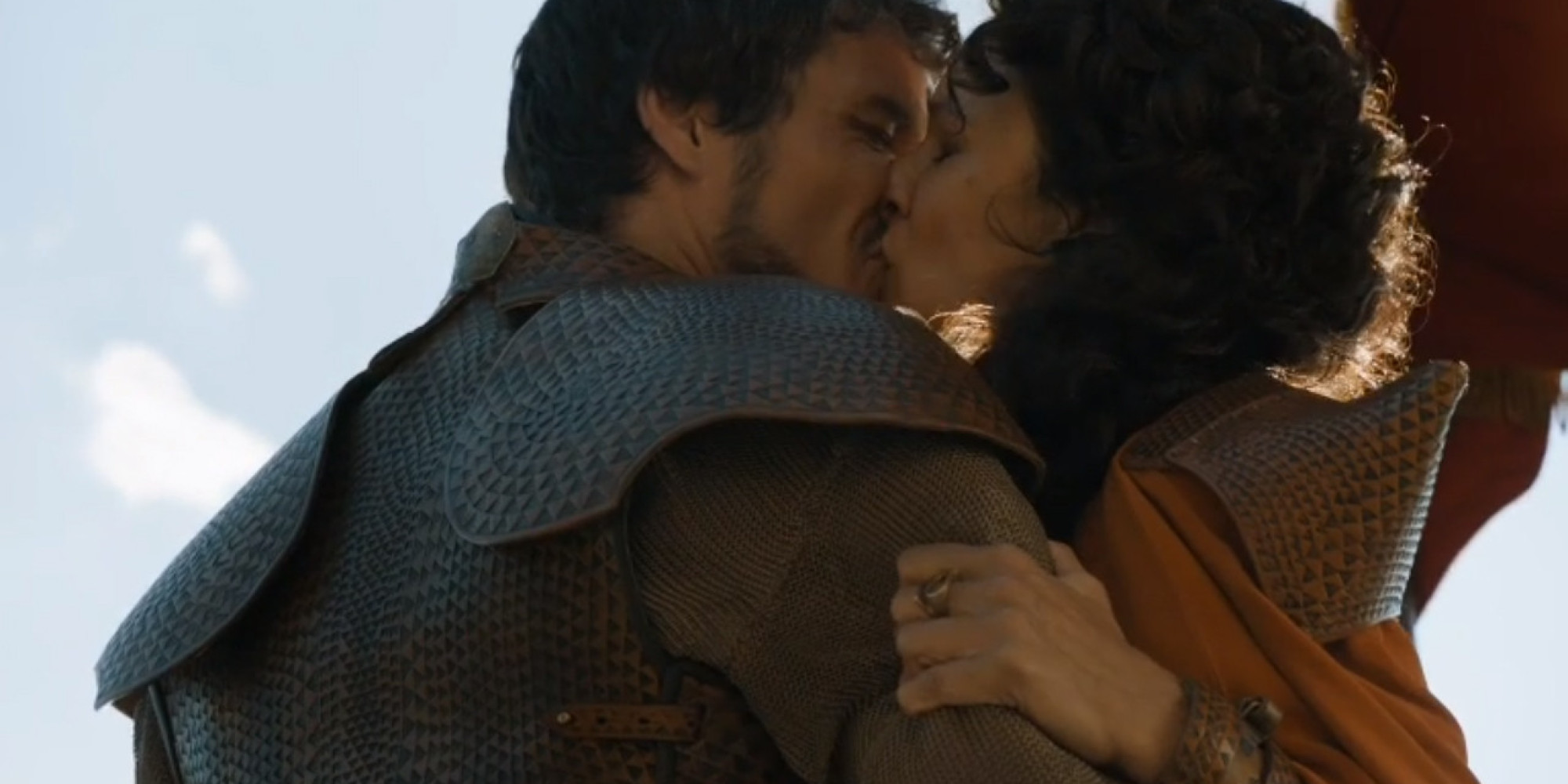 here 39 s what oberyn martell and gregor clegane 39 s fight means for 39 game of thrones 39 huffpost. Black Bedroom Furniture Sets. Home Design Ideas