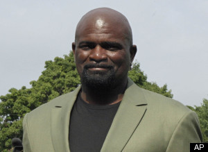 Lawrence Taylor Plea Not Guilty