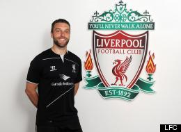 Red Again: Lambert Completes Liverpool Transfer