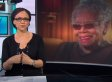 Melissa Harris-Perry's Moving Tribute To Maya Angelou