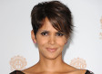 Halle Berry Shows Serious Leg At Huading Film Awards