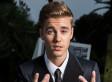 Police Charge Bieber Over Egging Incident, Gets Misdemeanor Vandalism Not Felony