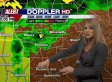 Weather Anchor Takes Parting Shot At Local News