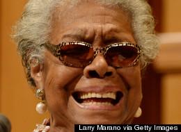 Maya Angelou Memorial Service Set For Saturday