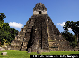Volcanic Evidence Only Deepens Ancient Mystery