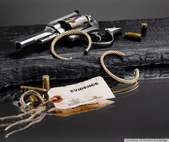gun bracelets