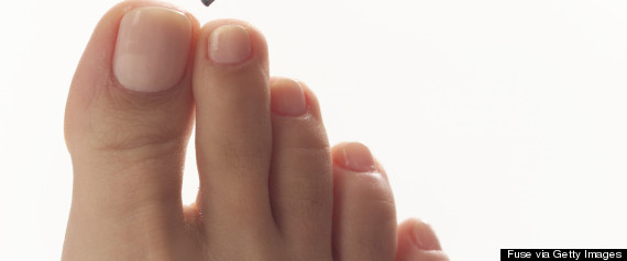 Why You Should Treat Your Feet The Way You Treat Your Face ...