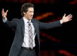 Joel Osteen: Being Against Gay Marriage Is 'Not My Core Message'