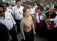 Cautious Optimism In Myanmar