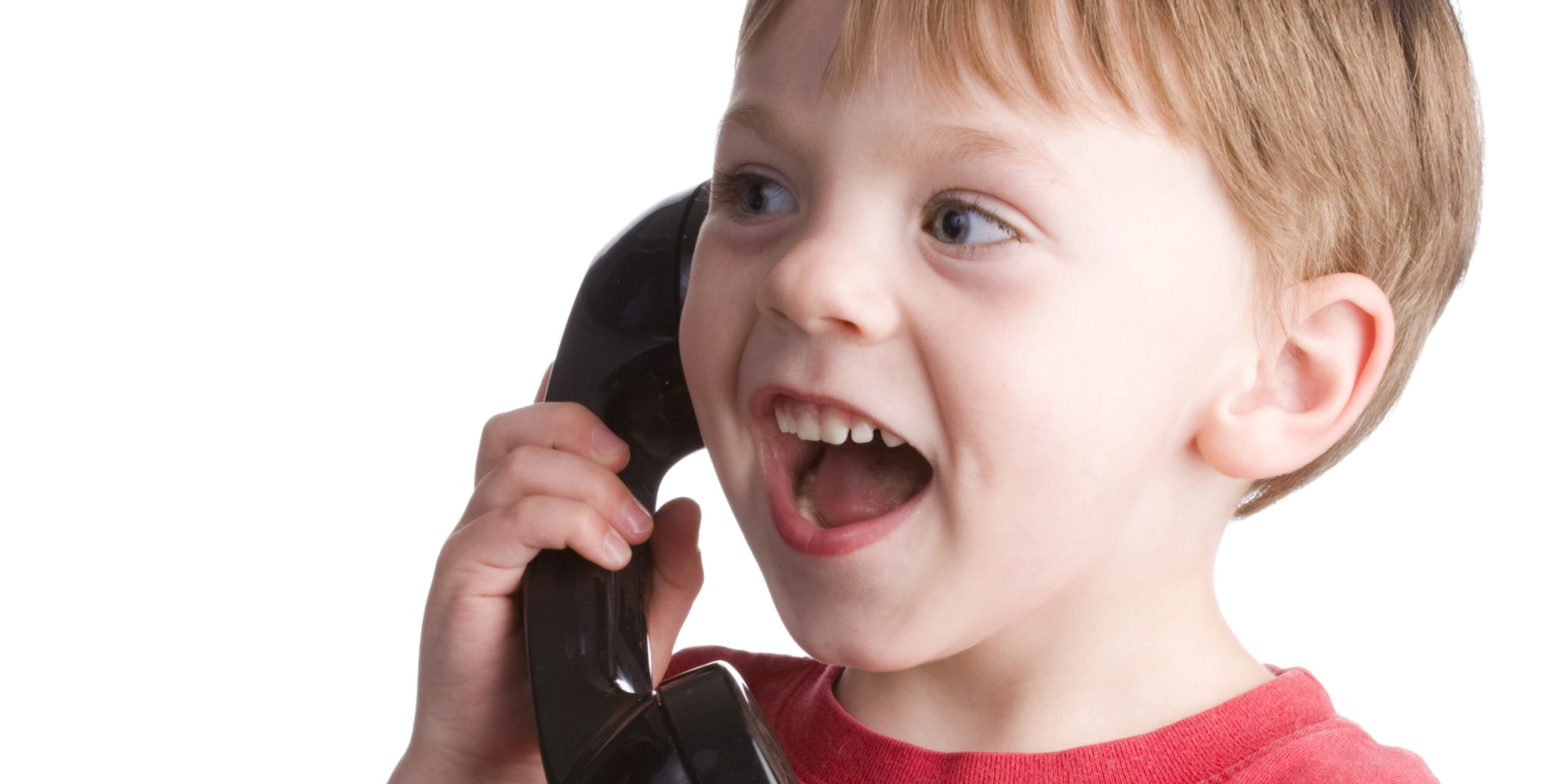 Bebe Hablando Por Telefono: Niño De 4 Años Llama Al 911 Para Que Lo Ayuden Con La