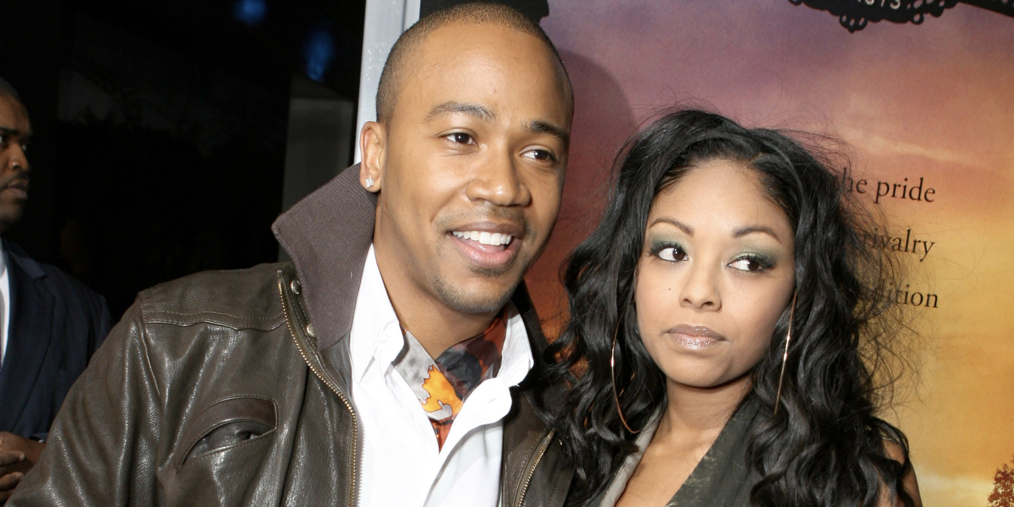 Columbus Short's Estranged Wife, Tanee McCall, Faces ...