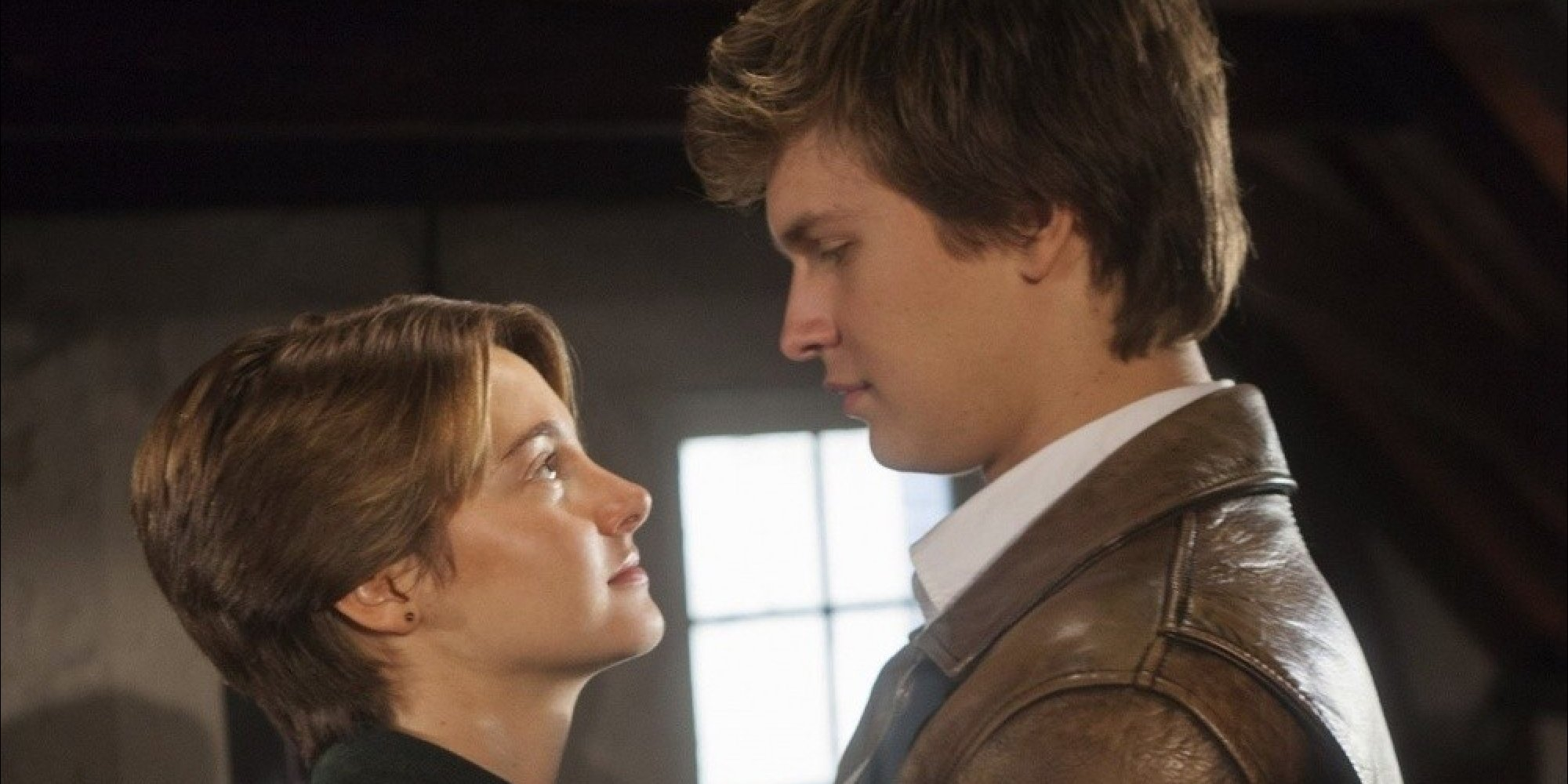 the fault in our stars allegory The fault in our stars is a 2014 american romantic tragedy film directed by josh boone, based on the 2012 novel of the same name by john green the film.