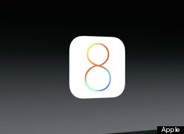 WWDC 2014: Apple Unveils iOS 8 And Mac OS X Yosemite