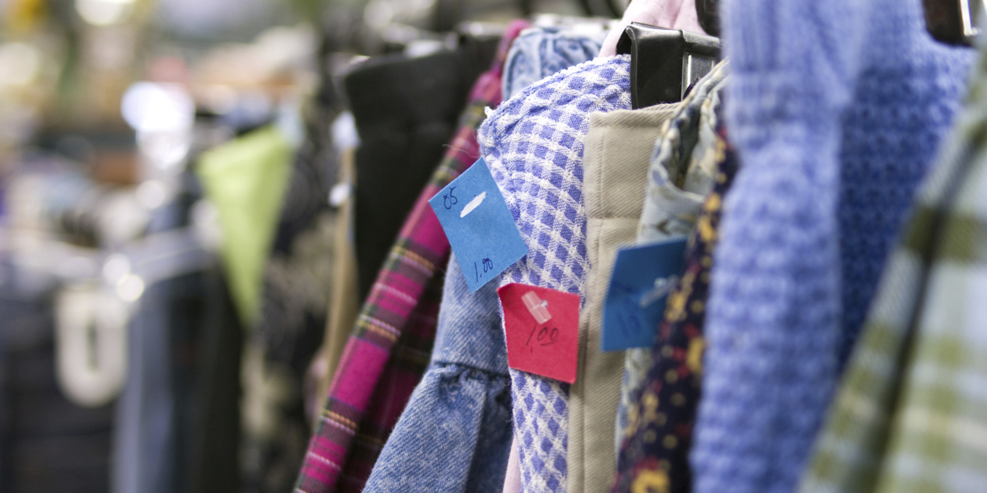 Twice, The Consignment Shop Of The Internet, Raises $18.5 Million