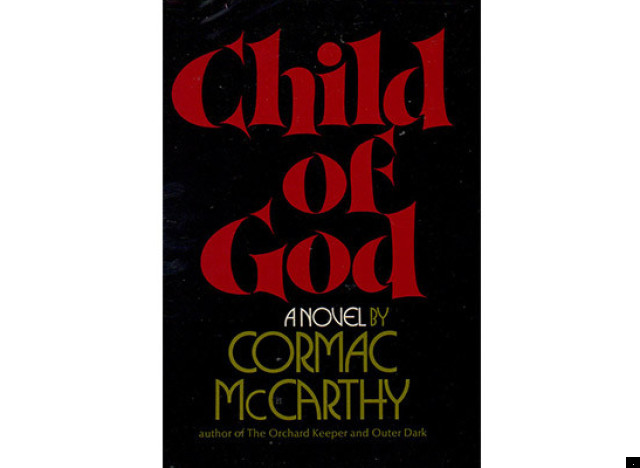 child of god cormac mccarthy
