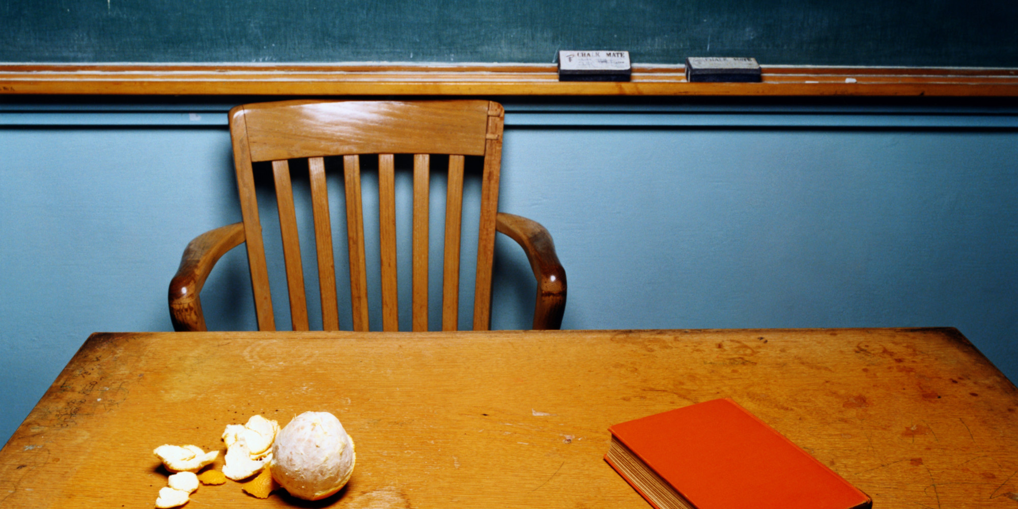 Alarming Number Of Urban Teachers Are 'Chronically Absent ...