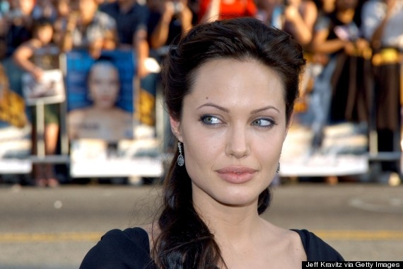 angelina jolie cradle of life
